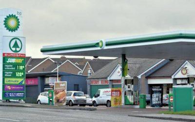 BP guilty of taking environmental short cuts
