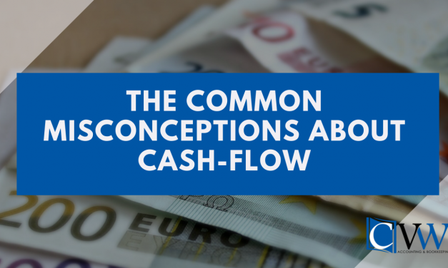 The Common Misconceptions About Cash Flow