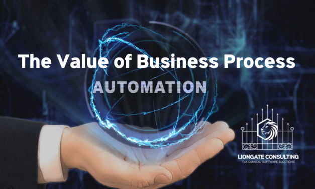 The Value of Business Process Automation